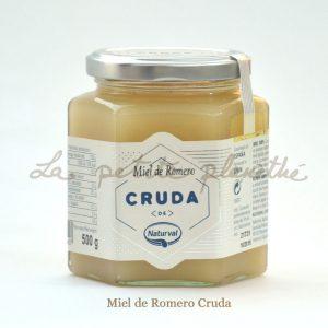 Miel de Romero Cruda 500g