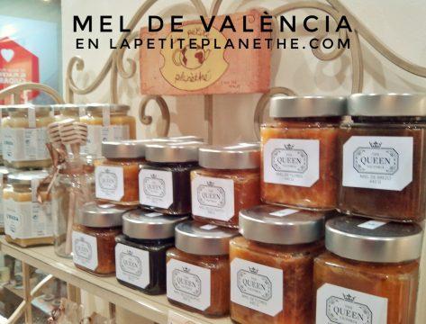 Mieles de Valencia