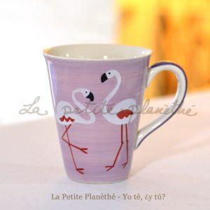 Mug Flamingo