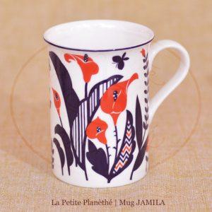Mug Jamila