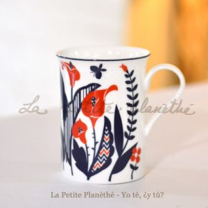 Taza Jamila 240ml
