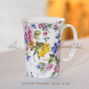 Taza para té Marie FBC