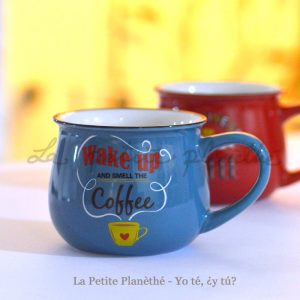 Mug Milano Azul 350ml NBC