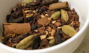 Rooibos Chocolate y Especias