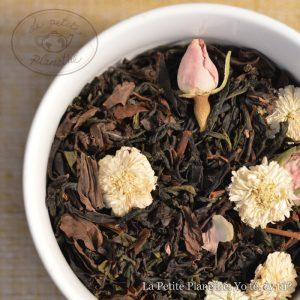 Té oolong Flor de Asia