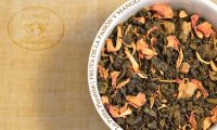Té verde Fruta de la Pasión y Mango
