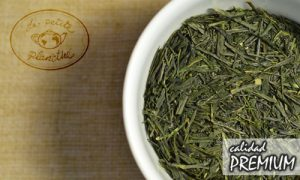 Té verde puro FINEST SENCHA YAMATO