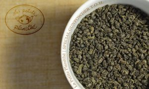 Té verde puro SPECIAL GUNPOWDER