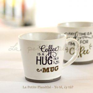 Taza Coffee Hug 270ml
