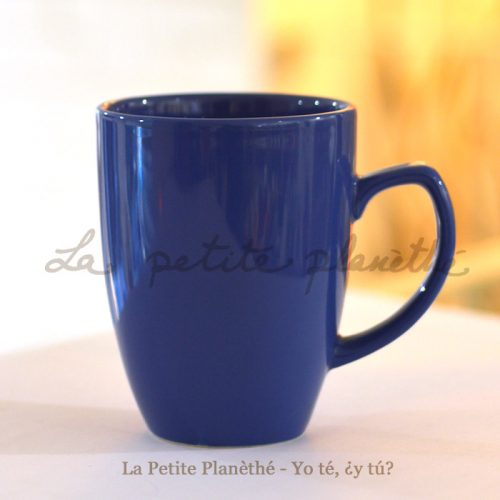 Taza Colours Azul
