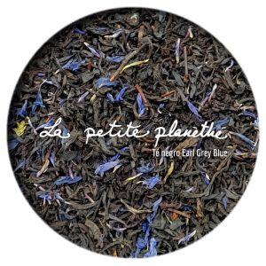 Té negro Earl Grey Blue 2021