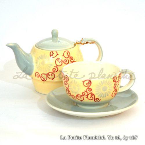 Tea For One ALESIA