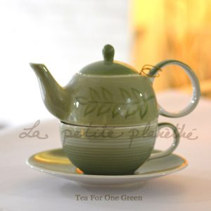 Tea For One Green