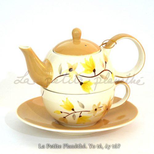 Tea For One JULIE