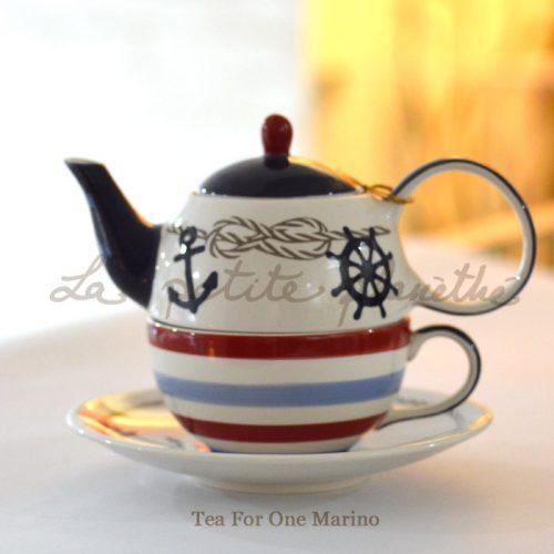 Tea For One Marino
