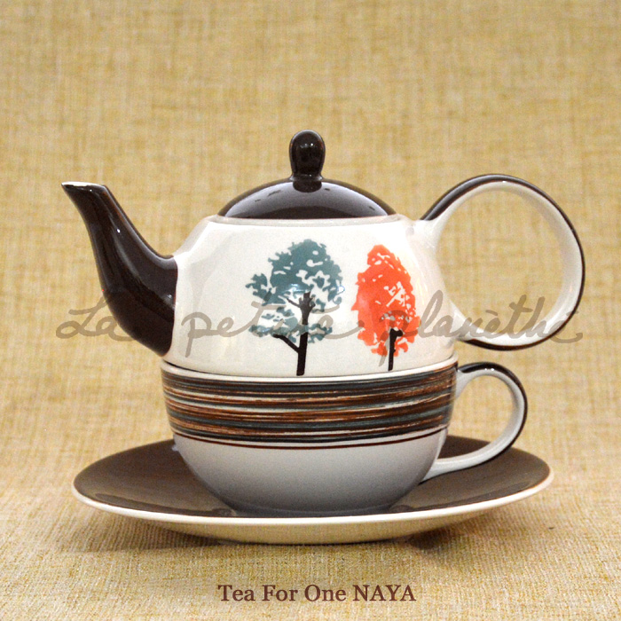 Tea For One NAYA