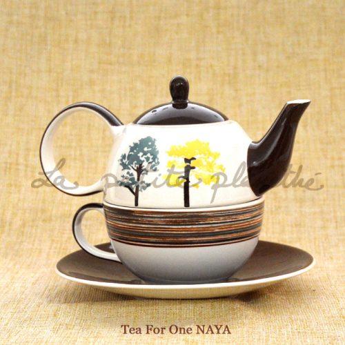 Tea For One NAYA