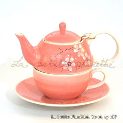 Tea For One NYAM