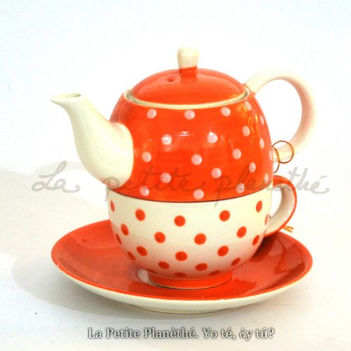 Tea For One RAGNA