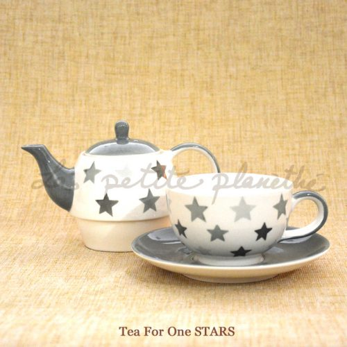 Tea For One STARS