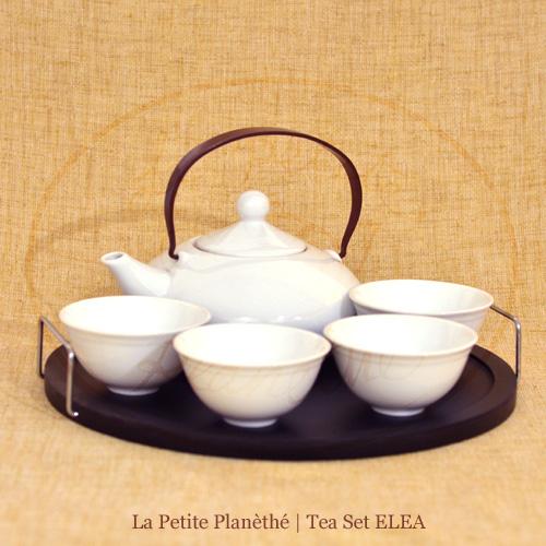 Tea Set ELEA completo