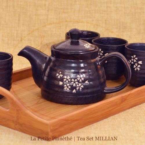 Tea Set MILLIAN