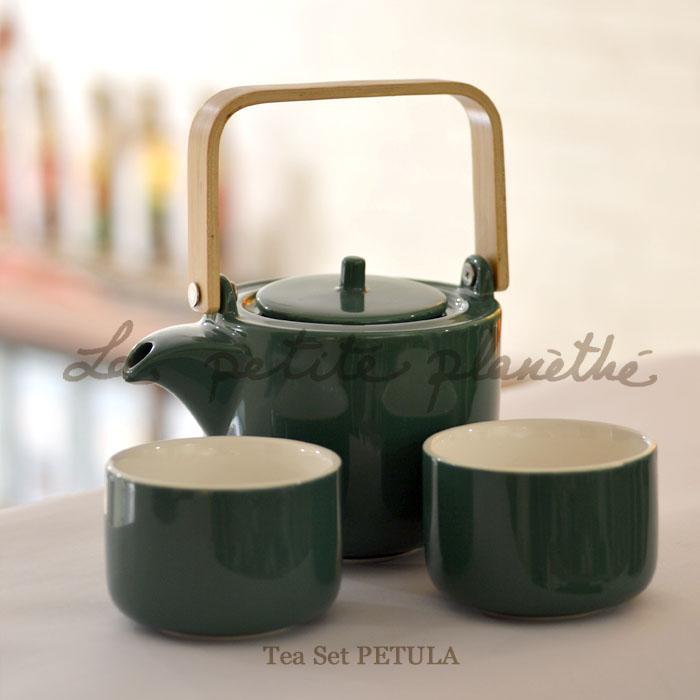 Tea Set Petula