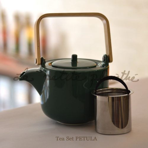 Tea Set Petula.