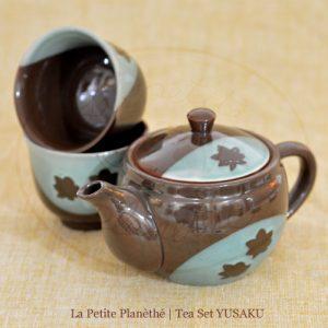 Tea Set YUSAKU cuencos