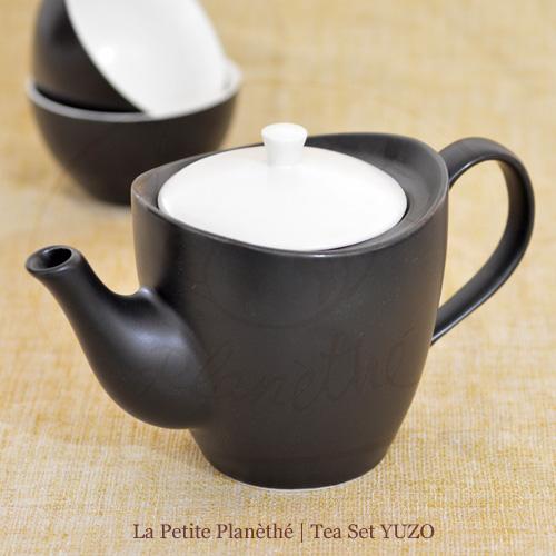 Tea Set YUZO tetera