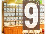 9° Aniversario