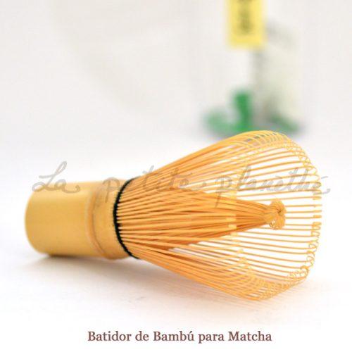 Batidor para Matcha