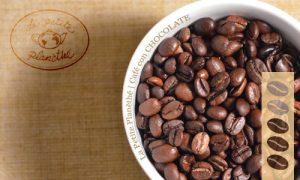 café aromatizado CHOCOLATE