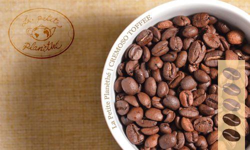 café aromatizado CREMOSO TOFFEE