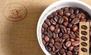 café aromatizado ESPRESSO TRUFA