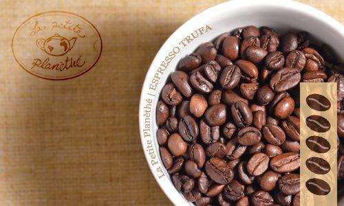 Café Espresso Trufa