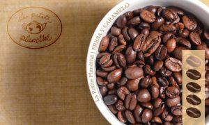 café aromatizado FRESA Y CARAMELO