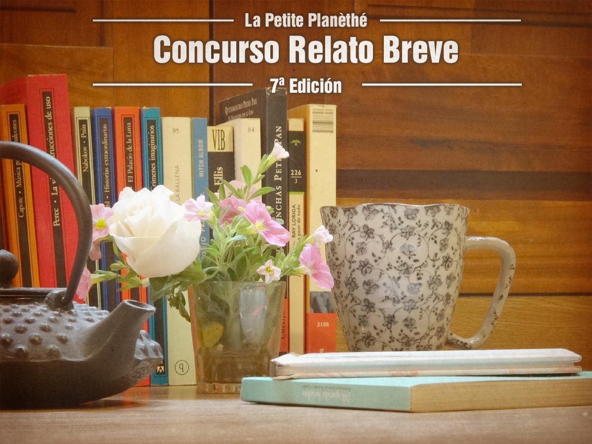 Concurso Relato Breve 2017