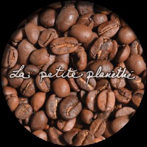 Café, de origen y aromatizado.