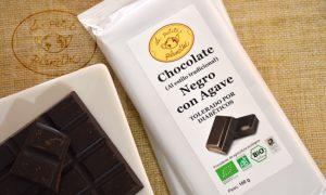 chocolate negro 70 BIO - Agave