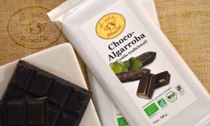 Choco-Algarroba BIO