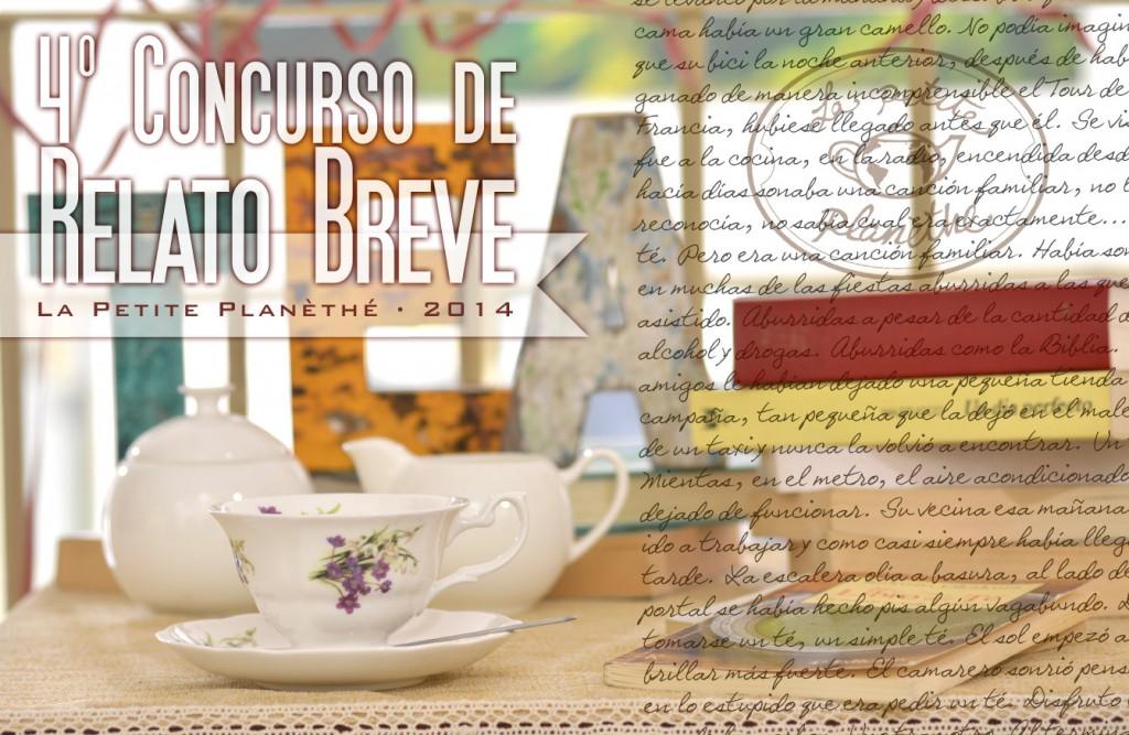 concurso Relato Breve 2014