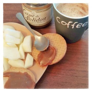 desayuno café