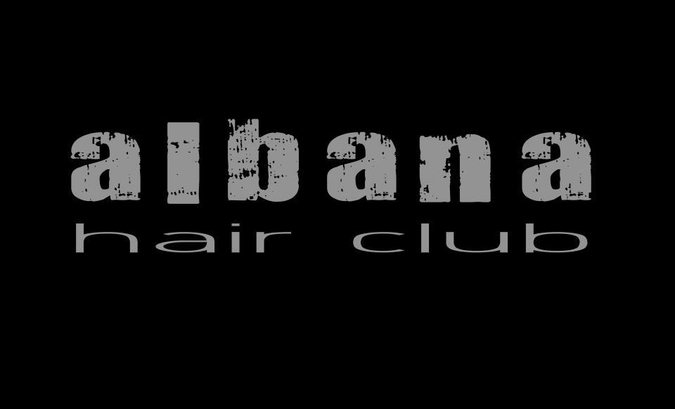 Albana Hair Club