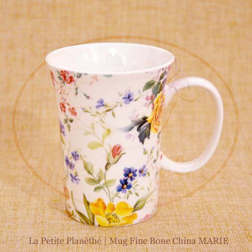 Mug Fine Bone China