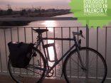 ECOplanèthé - Reparto en bici.