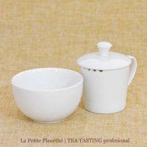 set Tea Tasting