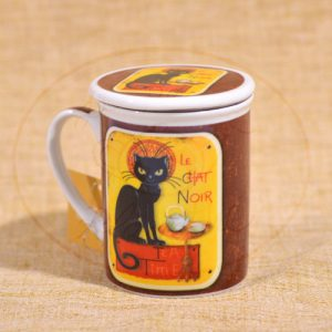 taza inf. CHAT NOIR 1