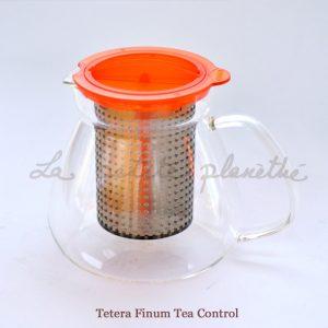 Tetera Finum Tea Control 1 Litro